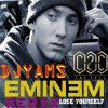 Dj Yams ft C2C & Eminem- The Lose Your Cell (bootleg 2013)