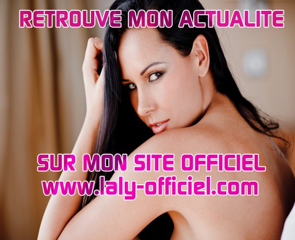 RETROUVE MON ACTUALITE SUR MON SITE OFFICIEL 